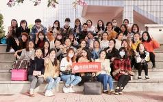 悦风美妆学院2018年毕业典礼